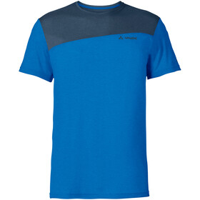 VAUDE Sveit T-Shirt Homme, radiate/baltic